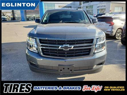 2020 Chevrolet Tahoe LT (Stk: LR159699) in Mississauga - Image 2 of 22