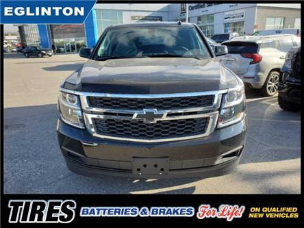 2020 Chevrolet Tahoe LS (Stk: LR185459) in Mississauga - Image 2 of 18