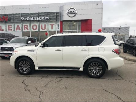 2020 Nissan Armada  (Stk: P2569) in St. Catharines - Image 2 of 25