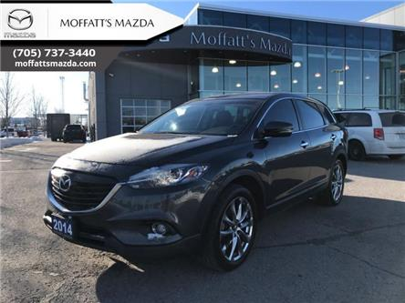 2014 Mazda CX-9 GT (Stk: P7795A) in Barrie - Image 1 of 21