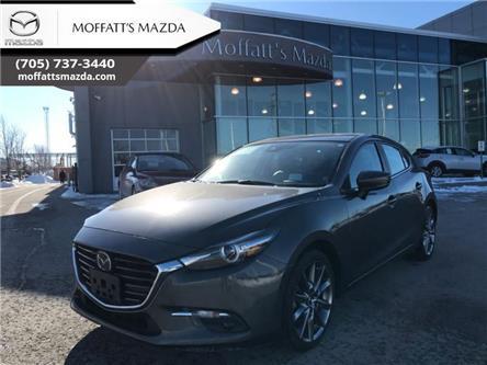 2018 Mazda Mazda3 Sport GT (Stk: 28132) in Barrie - Image 1 of 24