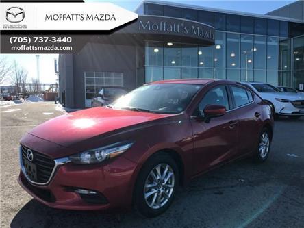 2018 Mazda Mazda3 GS (Stk: 28126) in Barrie - Image 1 of 22