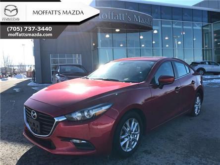 2018 Mazda Mazda3 GS (Stk: 28124) in Barrie - Image 1 of 21