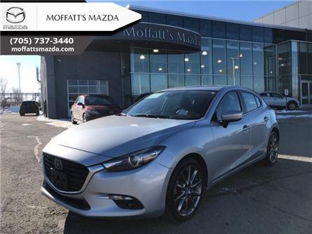 2018 Mazda Mazda3 Sport GT (Stk: 28136) in Barrie - Image 1 of 23