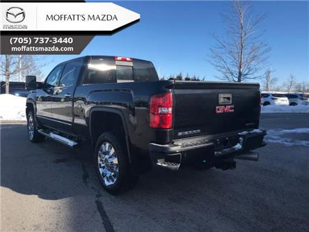 2019 GMC Sierra 2500HD Denali (Stk: 28144) in Barrie - Image 2 of 28