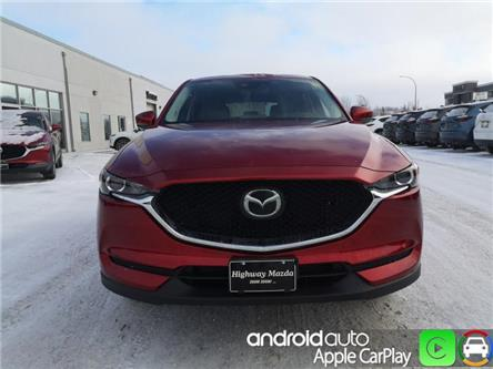 2020 Mazda CX-5 GS AWD (Stk: M20039) in Steinbach - Image 2 of 24