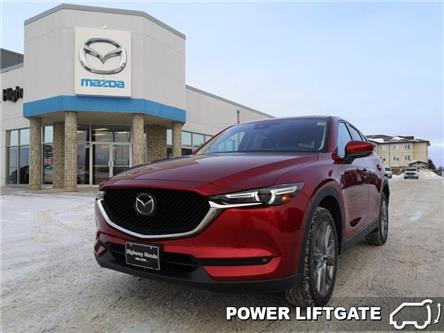 2020 Mazda CX-5 GT (Stk: M20040) in Steinbach - Image 2 of 28