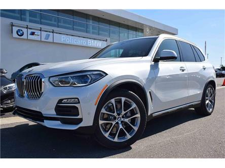 2020 BMW X5 xDrive40i (Stk: 0C05375) in Brampton - Image 1 of 13