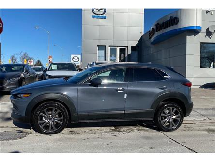 2020 Mazda CX-30 GT AWD (Stk: NEW85401) in Toronto - Image 2 of 16