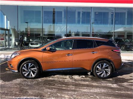 2015 Nissan Murano  (Stk: 20226A) in Gatineau - Image 2 of 27