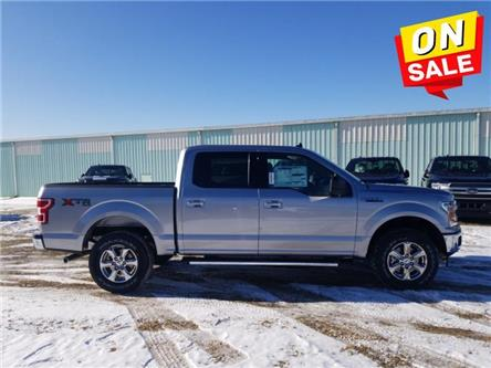 2020 Ford F-150 XLT (Stk: 20FS0501) in Unionville - Image 2 of 13