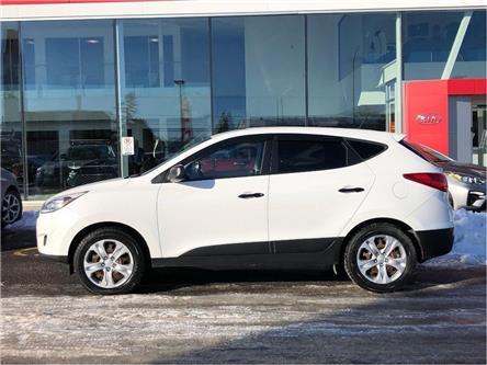 2014 Hyundai Tucson GL (Stk: 19204A) in Gatineau - Image 2 of 25