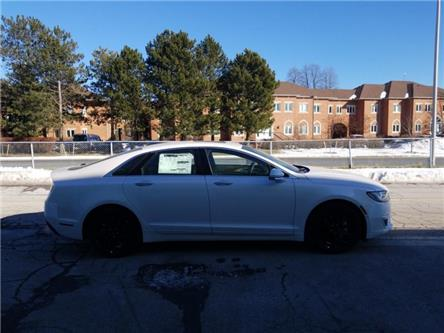 2020 Lincoln MKZ Hybrid Reserve (Stk: 20MZ0469) in Unionville - Image 2 of 13