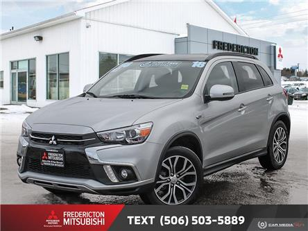 2018 Mitsubishi RVR GT (Stk: 200166A) in Fredericton - Image 1 of 25