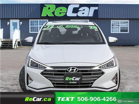 2020 Hyundai Elantra Preferred (Stk: 200184A) in Fredericton - Image 2 of 24