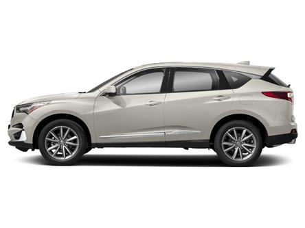 2020 Acura RDX Tech (Stk: AU347) in Pickering - Image 2 of 9