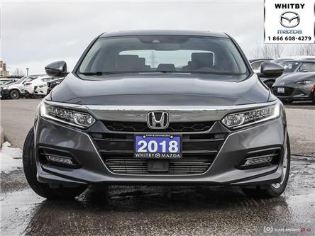 2018 Honda Accord EX-L (Stk: 2150A) in Whitby - Image 2 of 27