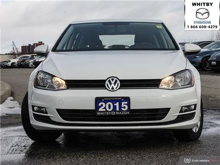 2015 Volkswagen Golf  (Stk: P17478) in Whitby - Image 2 of 27