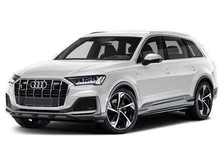 2020 Audi Q7 55 Technik (Stk: 53290) in Ottawa - Image 1 of 3