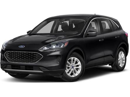 2020 Ford Escape SE (Stk: S0008) in St. Thomas - Image 1 of 2