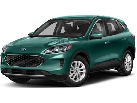 2020 Ford Escape SE (Stk: S0011) in St. Thomas - Image 1 of 2