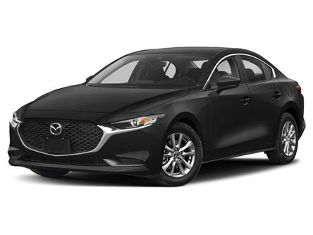 2020 Mazda Mazda3 GS (Stk: 21131) in Gloucester - Image 1 of 9