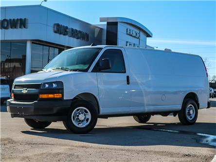 2019 Chevrolet Express 2500 Work Van (Stk: 1175758P) in WHITBY - Image 1 of 26