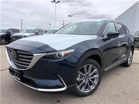 2020 Mazda CX-9 GT (Stk: SN1547) in Hamilton - Image 1 of 19