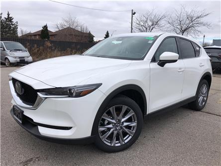 2020 Mazda CX-5 GT (Stk: SN1549) in Hamilton - Image 1 of 17