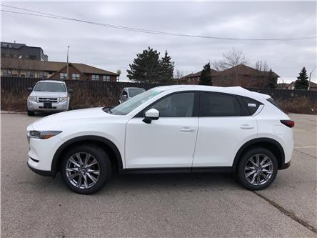 2020 Mazda CX-5 GT (Stk: SN1549) in Hamilton - Image 2 of 17