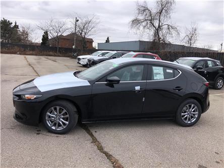 2020 Mazda Mazda3 Sport GX (Stk: SN1575) in Hamilton - Image 2 of 15