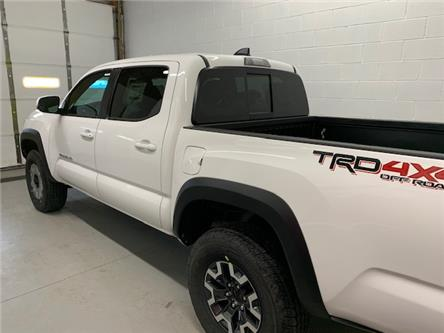2020 Toyota Tacoma Base (Stk: TW098) in Cobourg - Image 2 of 8