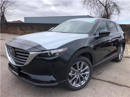 2020 Mazda CX-9 GS-L (Stk: SN1578) in Hamilton - Image 1 of 18