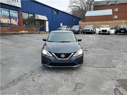 2016 Nissan Sentra 1.8 S (Stk: 656646) in Dartmouth - Image 2 of 18