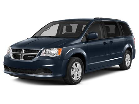 2011 Dodge Grand Caravan Crew (Stk: 9LT218A) in Ft. Saskatchewan - Image 1 of 9