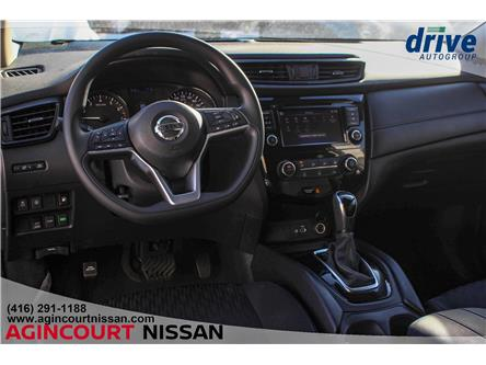 2019 Nissan Rogue SV (Stk: U12754) in Scarborough - Image 2 of 21
