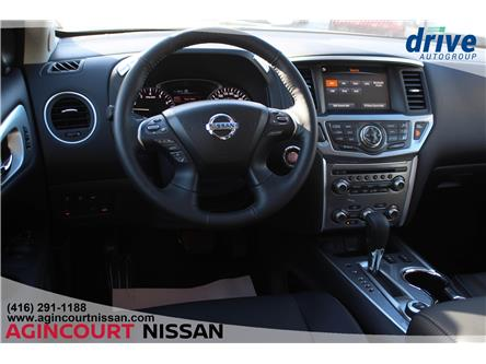 2019 Nissan Pathfinder SL Premium (Stk: U12753) in Scarborough - Image 2 of 27