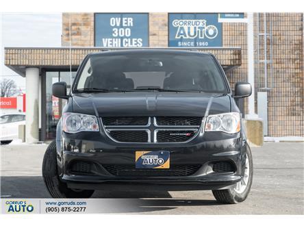2013 Dodge Grand Caravan SE/SXT (Stk: 699570) in Milton - Image 2 of 20