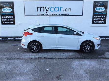 2018 Ford Focus SE (Stk: 200100) in Richmond - Image 2 of 21