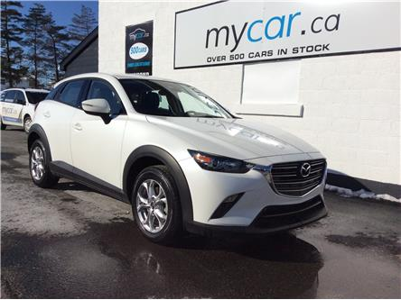 2019 Mazda CX-3 GS (Stk: 200059) in North Bay - Image 1 of 20