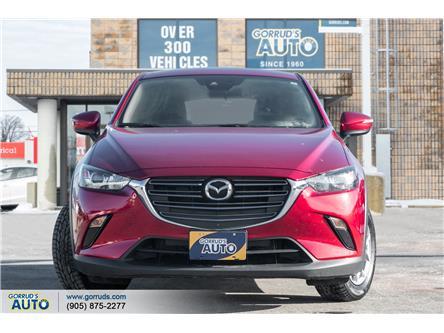 2019 Mazda CX-3 GS (Stk: 416681) in Milton - Image 2 of 18