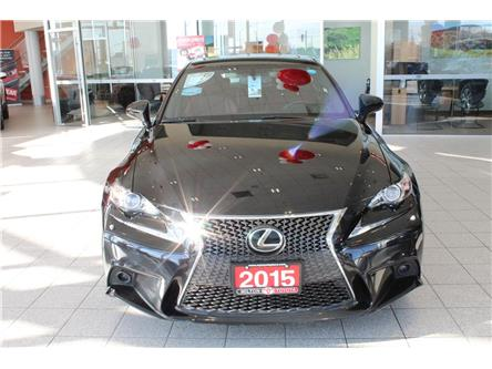 2015 Lexus IS 250 Base (Stk: 022843) in Milton - Image 2 of 41