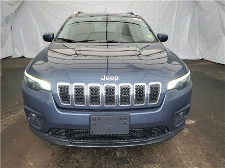 2020 Jeep Cherokee North (Stk: 201018) in Thunder Bay - Image 2 of 17