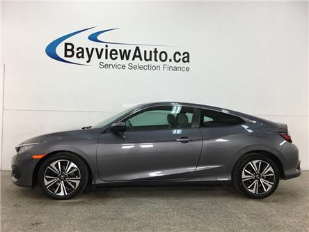 2017 Honda Civic EX-T (Stk: 36429W) in Belleville - Image 1 of 27