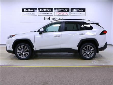 2020 Toyota RAV4 Limited (Stk: 200846) in Kitchener - Image 2 of 5