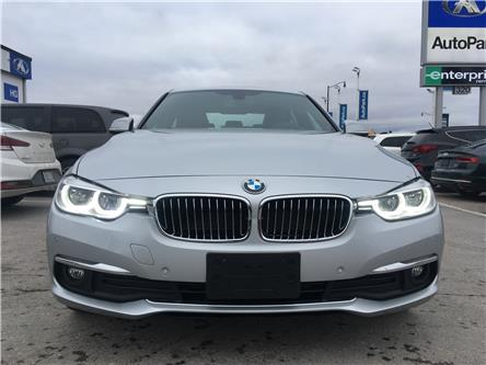 2016 BMW 328d xDrive (Stk: 16-38472) in Brampton - Image 2 of 27