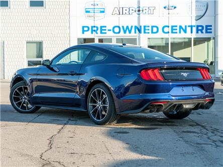 2020 Ford Mustang EcoBoost (Stk: 200166) in Hamilton - Image 2 of 24