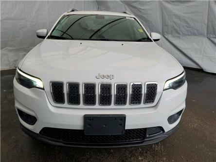 2020 Jeep Cherokee North (Stk: 201019) in Thunder Bay - Image 2 of 16