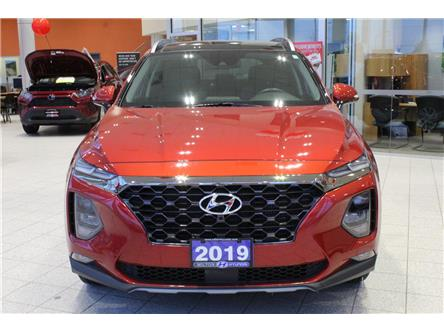 2019 Hyundai Santa Fe Luxury (Stk: 017161A) in Milton - Image 2 of 38