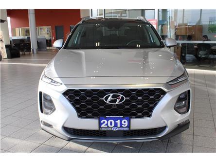 2019 Hyundai Santa Fe Luxury (Stk: 064100A) in Milton - Image 2 of 37